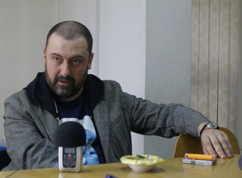 """Cătălin Ştefănescu: """"Mă feresc de oamenii care se schimbă zilnic"""""""