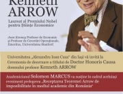 Afis Kenneth Arrow