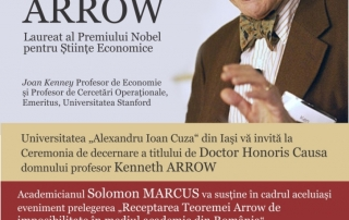 Afis Kenneth Arrow