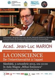 Afis DHC Jean Luc Marion