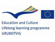 Logo Program Grundtvig