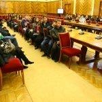 sala senatului