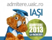 Admitere 2013
