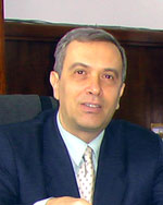 Koordinator: Prof. dr. Henri LUCHIAN