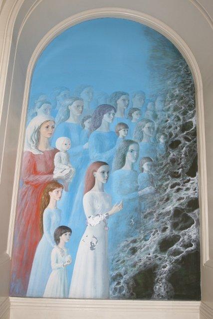 Sala Pasilor Pierduti - Sabin Balasa, Triumful Vietii