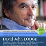 AFIS David John Lodge