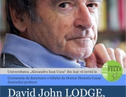 AFIS David John Lodge