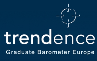 trendence barometer logo