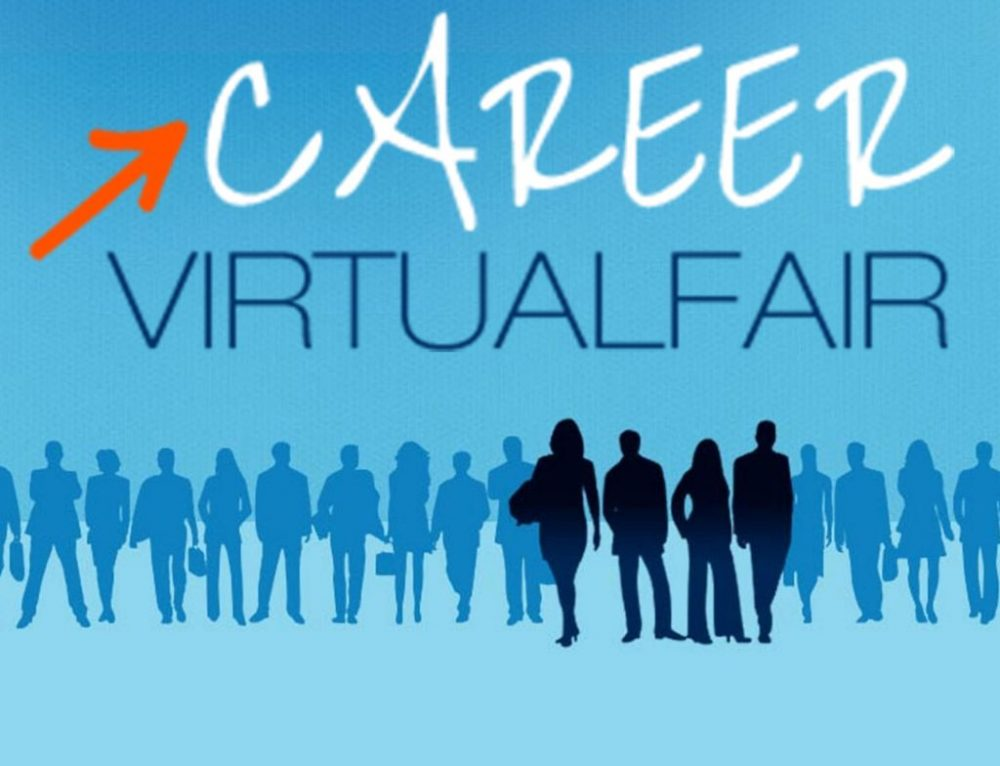 Career Virtual Fair for UAIC students and alumni