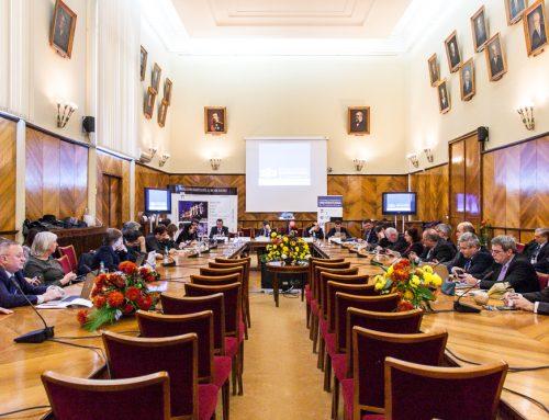 Rectorii din Consorțiul Universitaria au decis autosuspendarea din Consiliul Național al Rectorilor
