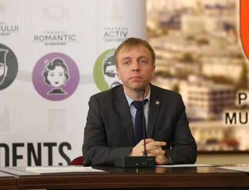 """Universitatea """"Alexandru Ioan Cuza"""" din Iași va realiza strategia de turism a Iașului"""