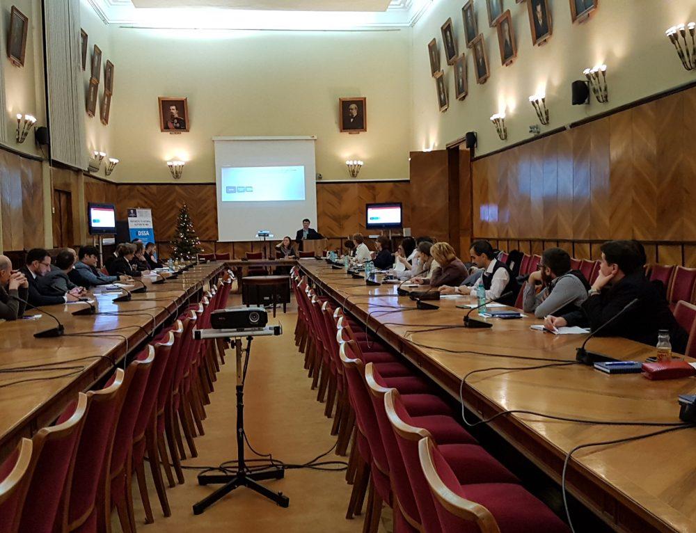 """Studiu important despre angajabilitate, realizat de Universitatea """"Alexandru Ioan Cuza"""" din Iași"""