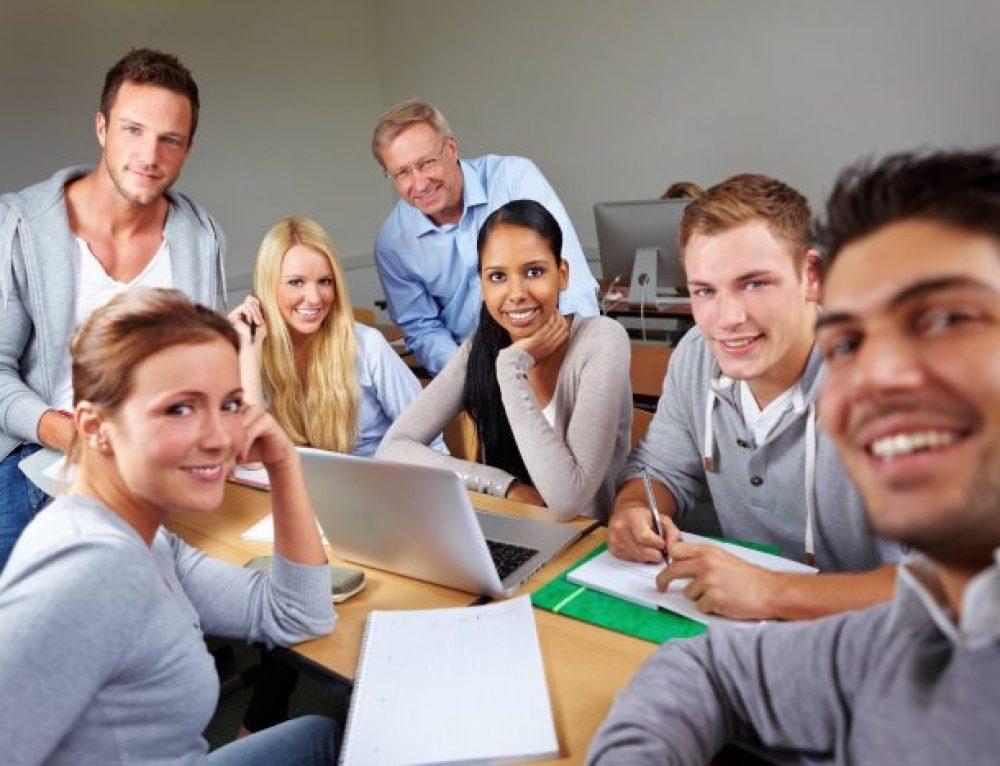Mobilități pentru stagii profesionale pentru studenții francofoni