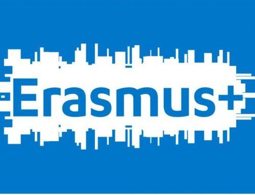 """Un nou proiect Erasmus+ aprobat pentru Universitatea """"Alexandru Ioan Cuza"""" din Iași"""