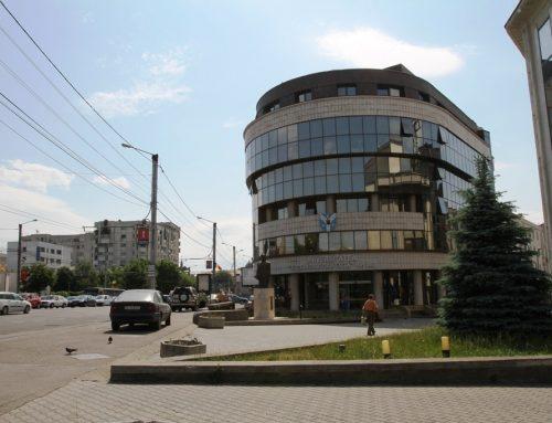 Telekom România a acceptat oferta UAIC de cumpărare a clădirii de pe Strada Lăpușneanu