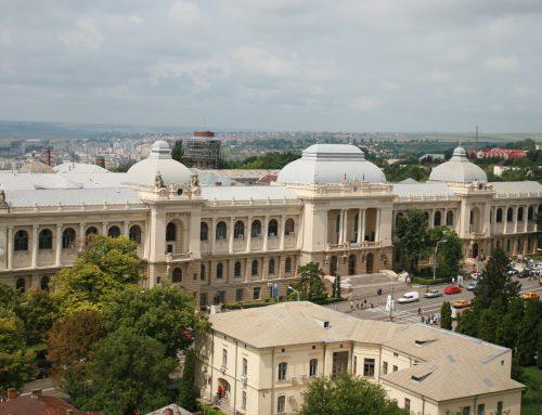 Angajații UAIC pot candida pentru un stagiu de formare Erasmus+
