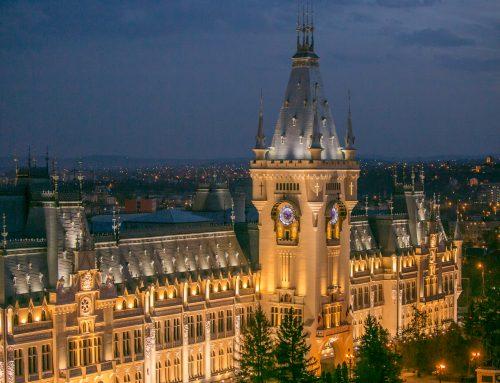 UAIC, implicată într-un proiect privind valorizarea potențialului cultural european prin intermediul turismului
