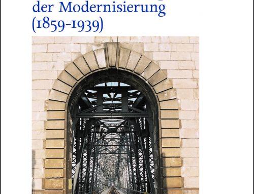 Un volum despre modernizarea României, realizat de prof. univ. dr. Gheorghe Iacob, tradus în limba germană și prezentat la Târgul de Carte de la Leipzig