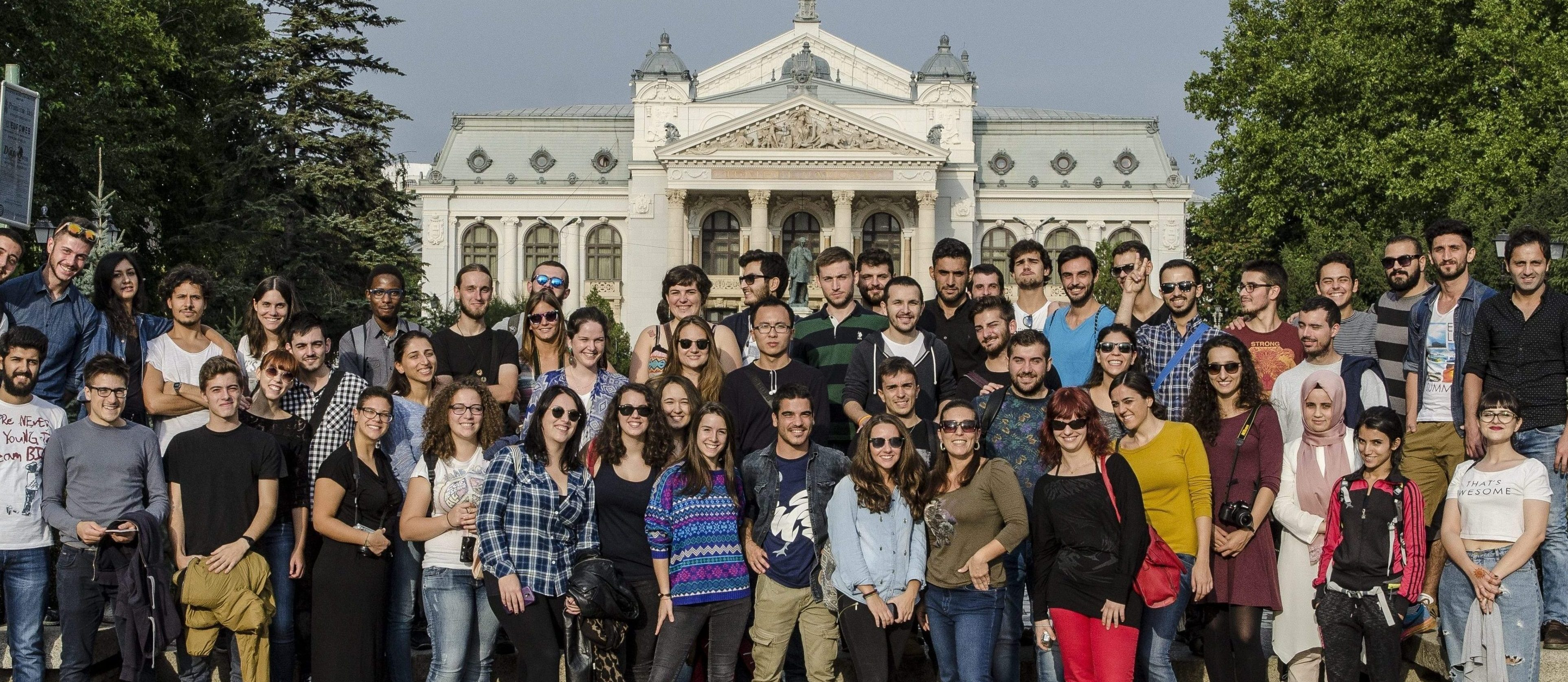 JASSY Summer School – A JOURNEY THROUGH HARD SCIENCES, ECONOMICS, SOCIAL SCIENCES AND THE TOURISM INDUSTRY