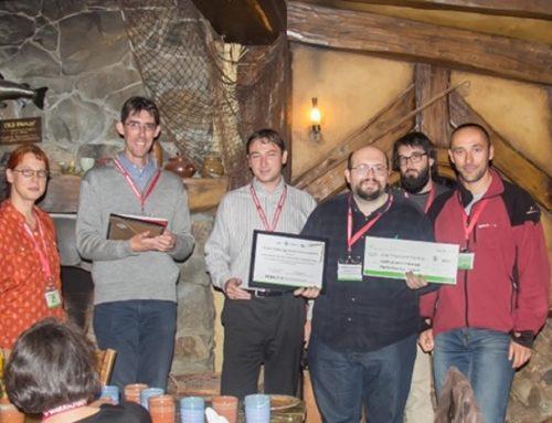 UAIC, câștigătoare pentru a doua oară la DEBS Grand Challenge 2018