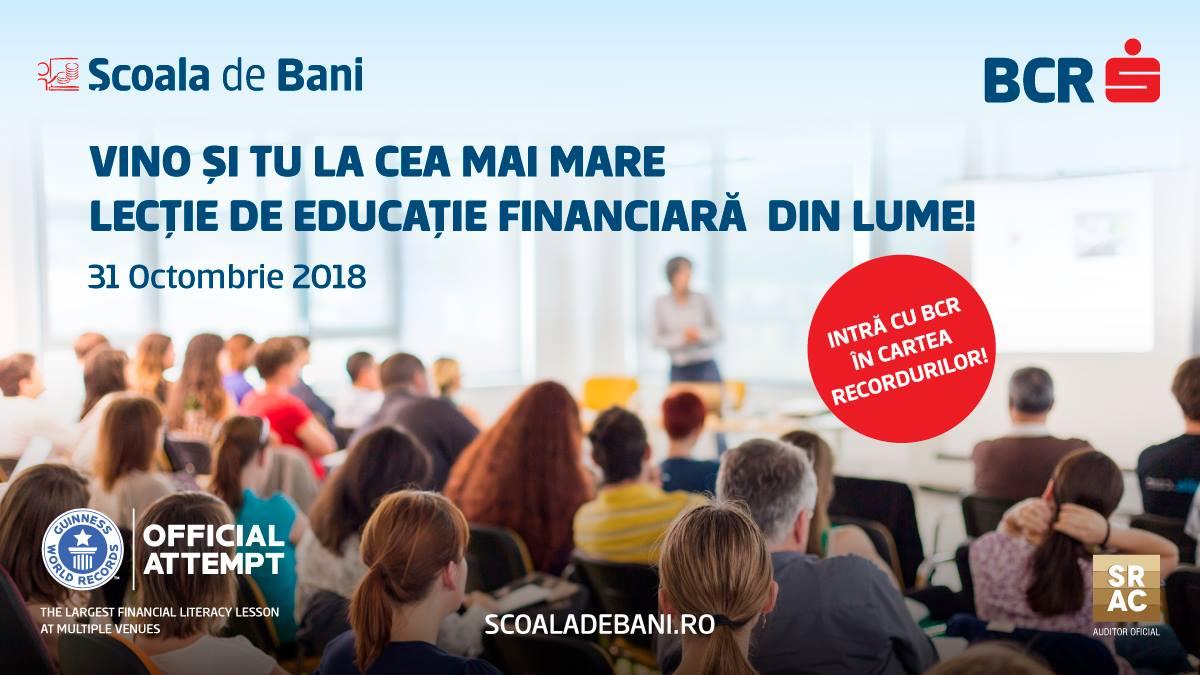 independență financiară a seminarului