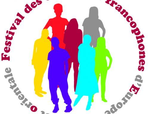 """Înscrieri la Festivalul Studenților Francofoni """"Créatifs ensemble"""""""