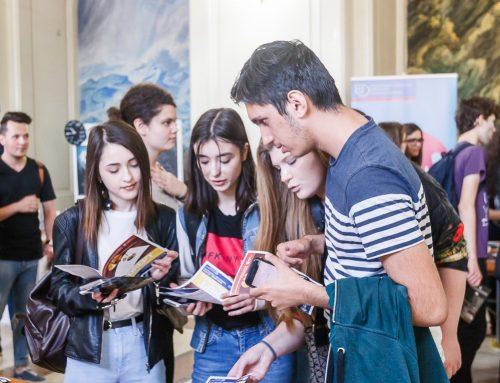 UAIC invită elevii de liceu la Zilele Porților Deschise