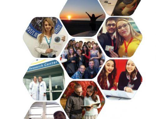UAIC – grant instituțional Erasmus+ de aproape cinci ori mai mare decât media națională