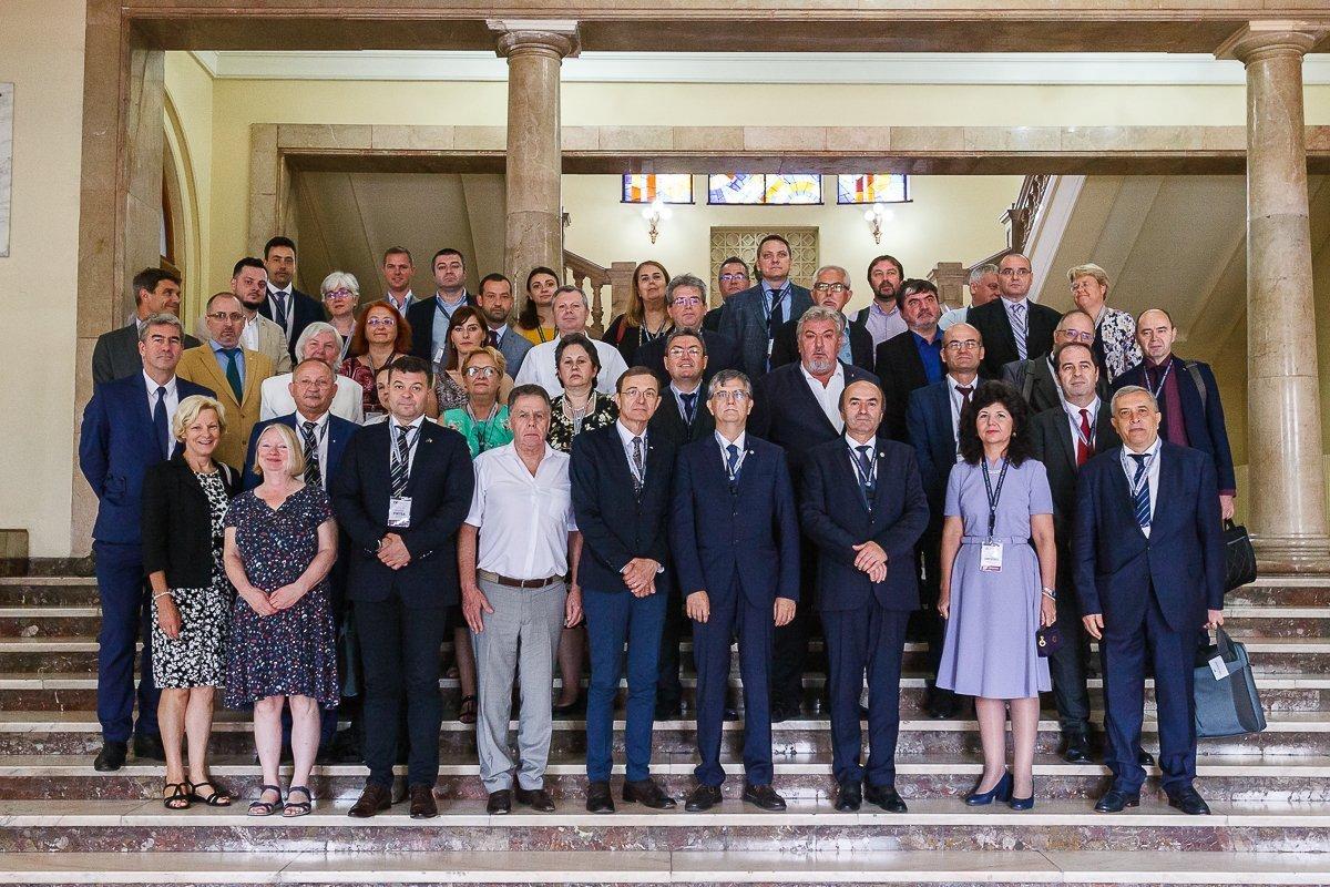 Consorțiul Universitaria – viitorul învățământului superior românesc de calitate