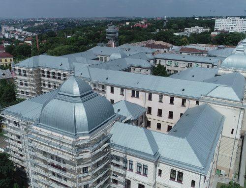 UAIC a finalizat o investiție de peste un milion de euro