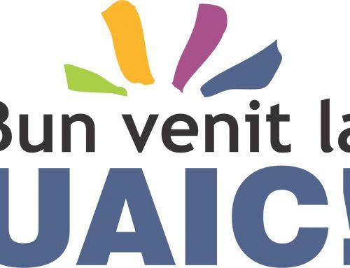 Bobocii UAIC încep studenția cu trei zile de informare, orientare și un concert în aer liber