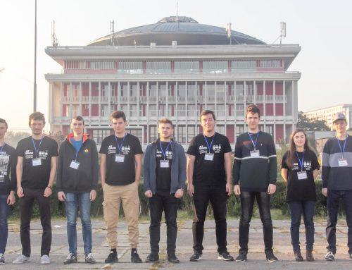 Studenții UAIC, rezultate remarcabile la etapa Sud-Est Europeană a concursului de algoritmică şi programare ICPC