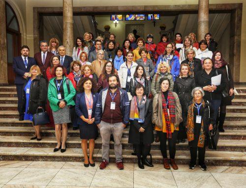 Prima Săptămână de Formare a Bibliotecarilor organizată în România are loc la UAIC și BCU
