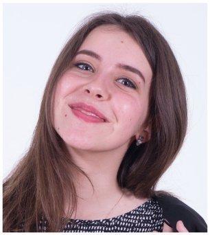 Lucia-Teona CORNEA