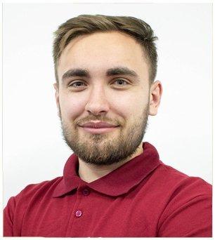 Beniamin – Vlad FARAONEL