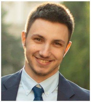 Robert OPRICĂ