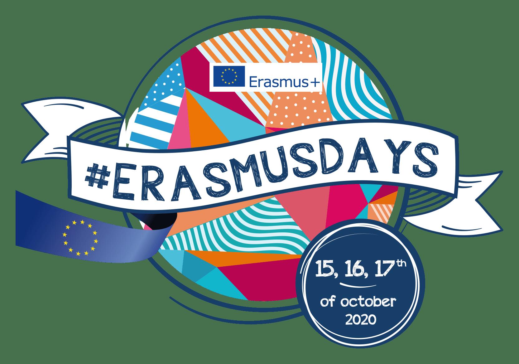 UAIC sărbătorește Zilele Erasmus pe 15 și 16 octombrie