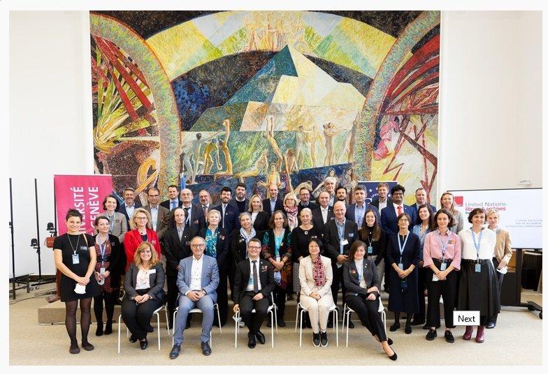Conducerea UAIC a participat la seminarul la nivel înalt al Grupului Coimbra
